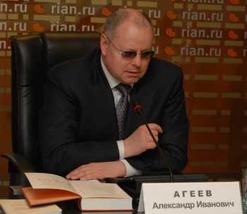 Александр Агееев