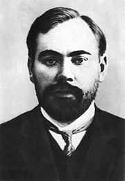 А. А. Богданов – великий российский ученый-энциклопедист